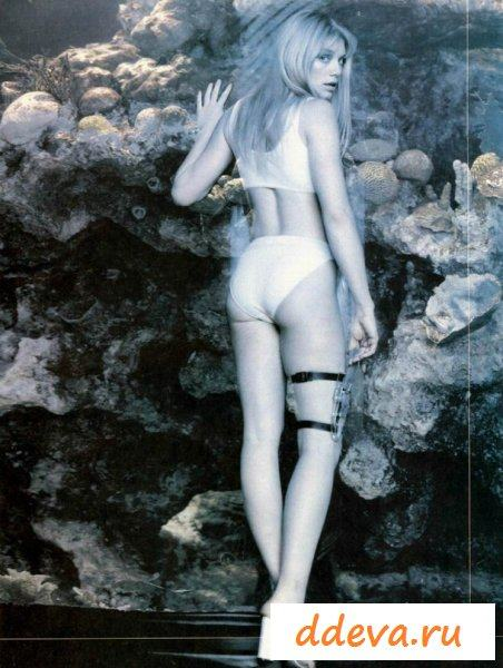 Подборка эротичных фотографий с знаменитостью Peta Wilson